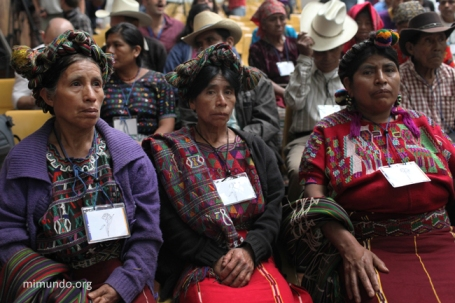 Guatemala Genocide Trial