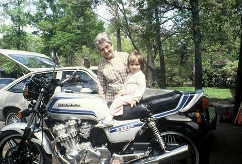 Larry's Honda3