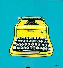 typewriterpopart