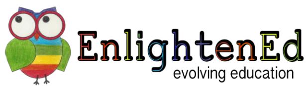 EnlightenEd logo