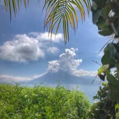 volcanoclouds